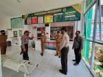 Pengecekan Protokol Kesehatan Rutin di Wilayah Hukum Polres Inhil