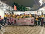 Shindoka Riau Utus 40 Atlet Bertanding di Kejurnas