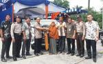 Suwarti Raih Mobil Grand Prize Simpedes Bank BRI Siak