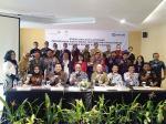 BRI Sosialisasikan Penggunaan BRIZZI untuk Pembayaran Parkir di SSK II Pekanbaru