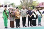 Satgas Antinarkoba Kemenag Se-Riau Dikukuhkan
