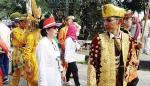 Anggota DPD Ajak Ciptakan Kampanye Damai Pemilu Keren