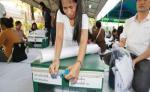 Warga Akan Diberi Uang agar Pilih Partai Tertentu