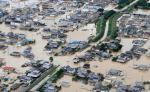 Banjir Jepang Tewaskan 200 Orang