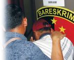 Oknum Guru Cabul di Batam Ditangkap di Karimun