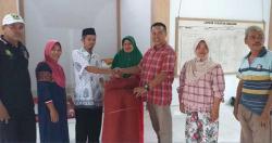 Safari Aksi Ramadan CCAI di Padang Ajak Warga Zone 1 Bersihkan Musala