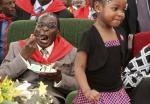 Diktator Zimbabwe Robert Mugabe Berpulang