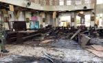 Filipina Buru Dalang Peledakan Bom