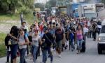 Trump Tetap Minta Anggaran Buat Tembok Perbatasan dengan Meksiko