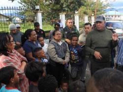 Kerusuhan di Wamena Tak Terkait Isu SARA, Penegasan Kapolda Papua