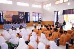 Pajak Bertutur 2019 Edukasi Pelajar di Bangkinang