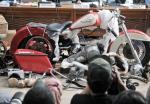 Polisi Beber Alasan Tak Selidiki Kasus Penyeludupan Harley Davidson
