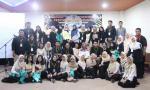 STIKes-STMIK Hang Tuah Tuan Rumah Festival Paduan Suara Se-Riau