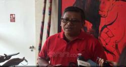 Hasto: Prabowo Diundang Khusus Mega ke Kongres PDIP saat di Teuku Umar