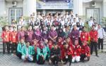 Ratusan Mahasiswa Baru STMIK Hang Tuah Ikuti PKKMB