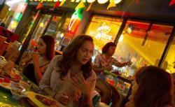 Pemilu di Thailand Diramaikan Calon PM Transgender