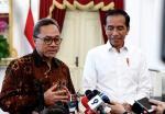 Zulhas Jawab Sindiran Amien Rais soal Dukungan ke Jokowi