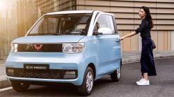 Wuling Beberkan Kesiapan Produksi Mobil Listrik di Indonesia