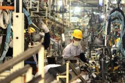 Pemerintah Harus Berikan Stimulus ke Semua Sektor Industri