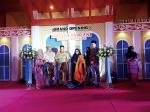 Susiana Tabrani Convention Hall untuk Destinasi Wisata Halal