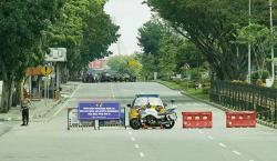 PPKM Level 4 di Pekanbaru, Mal dan Tempat Wisata Dilonggarkan