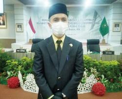 Dinsos Riau Monitoring Penyaluran Bansos Kemensos