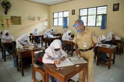 Pembelajaran Tatap Muka, Wako Dumai Konsultasi ke Kemendikbud