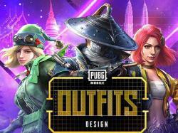 Ikuti Kompetisi Outfif Design PUBG Mobile