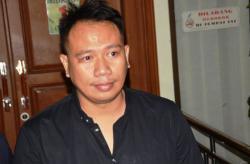 Vicky Prasetyo Berharap Jadi Tahanan Kota
