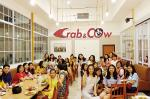 Crab And Cow Pekanbaru