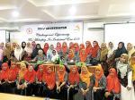 Aipkind Korwil Riau-IBI Pekanbaru Gelar Seminar Kesehatan