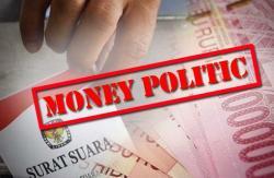 Terdakwa Politik Uang Dituntut 54 Bulan Penjara