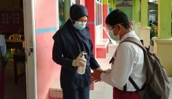 Kemenag: Madrasah Diminta Tetap Sekolah Daring