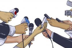 Lebih dari 20 Jurnalis Asing Dipaksa Meninggalkan Cina