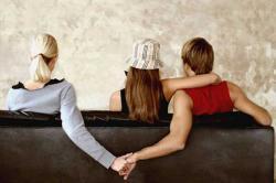 Ini 7 Tanda Pasangan Anda Selingkuh