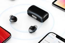 Lenovo Kenalkan Droplet Earbuds