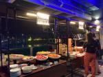 Nikmati Italian Friyey di The Zuri Hotel Pekanbaru