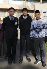 Tingkatkan Kualitas Pendidik, PGRI Riau Jajaki MoU dengan NITS Jepang