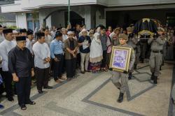 Wagubri: Masyarakat Riau Berterima Kasih kepada Fahmizal