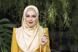 Video Klip Kuasa Cintamu Ceritakan Perjalanan Hidup Siti Nurhaliza