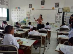 Dana Rp450 Triliun Belum Cukup Tingkatkan Kualitas Pendidikan
