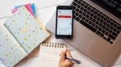 Telkomsel Teruskan Dukungan untuk Penyaluran Program Bantuan Kuota Data