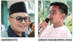 Putra Jokowi dan Anak Pramono Bakal Lawan Kotak Kosong
