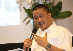 Garuda Cetak Laba Bersih 2019 Rp92,27 Miliar