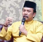 YoserizalMengundurkan Diri, Ketum DKR Dijabat Hang Kafrawi