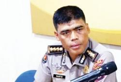 Dua Pimpinan PT DSI Tak Ditahan