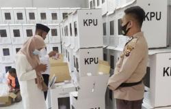 Nasib Puluhan KPPS Meranti Terancam, Ketua KPU: Yang Reaktif akan di-PAW