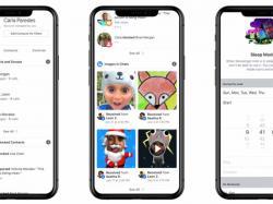 Facebook Hadirkan Messenger Kids di Indonesia