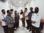Atlet Peraih Emas Bulutangkis Riau Kecelakaan