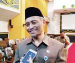 Silaturahmi  ke IPHI Riau, Mantapkan Rencana Berbagi Zamzam